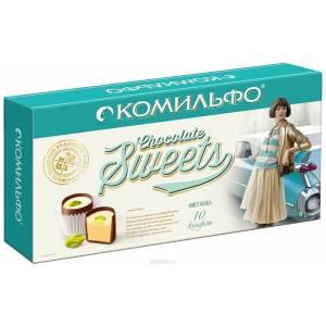 Коробка конфет Комильфо R911